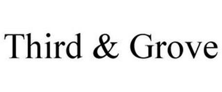 THIRD & GROVE