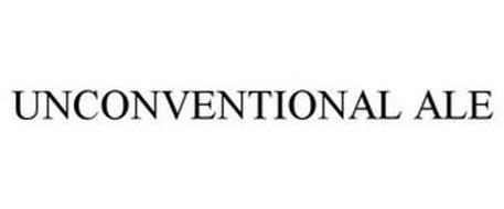 UNCONVENTIONAL ALE