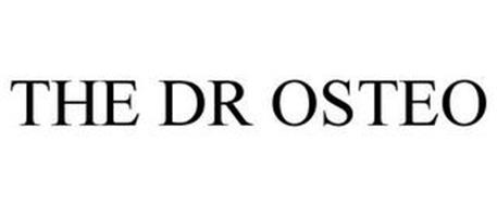 THE DR OSTEO