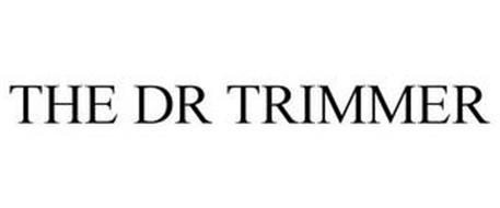 THE DR TRIMMER