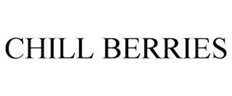 CHILL BERRIES