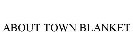 ABOUT TOWN BLANKET
