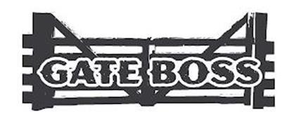 GATE BOSS