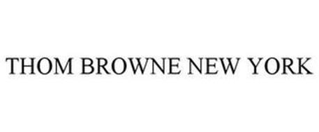 THOM BROWNE NEW YORK