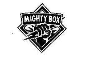 MIGHTY BOX