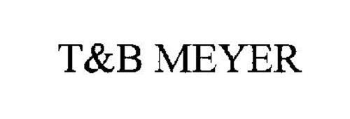 T&B MEYER
