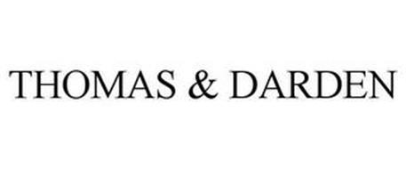 THOMAS & DARDEN