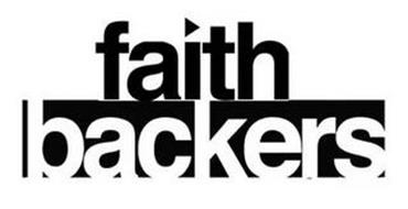 FAITH BACKERS