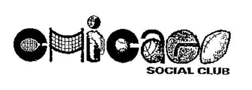 CHICAGO SOCIAL CLUB