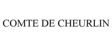 COMTE DE CHEURLIN