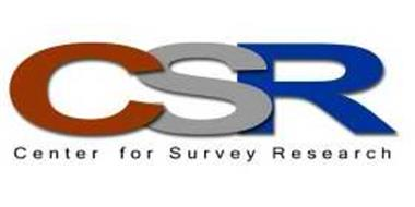 CENTER FOR SURVEY RESEARCH