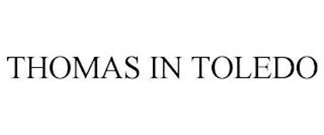 THOMAS IN TOLEDO