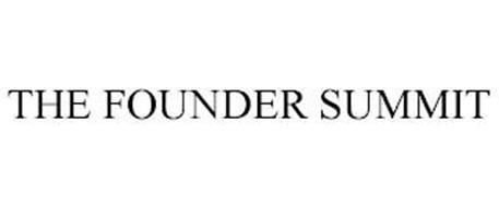 THE FOUNDER SUMMIT