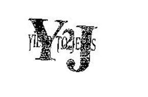 Y2J YIELD TO JESUS