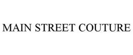 MAIN STREET COUTURE