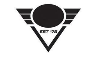 EST '76 V