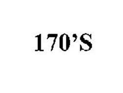 170'S