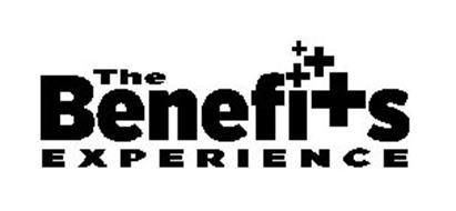 THE BENEFITS EXPERIENCE