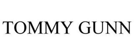 TOMMY GUNN
