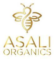 ASALI ORGANICS