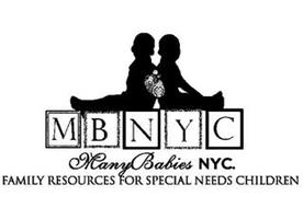 MBNYC MANYBABIES NYC. FAMILY RESOURCES FOR SPECIAL NEEDS CHILDREN