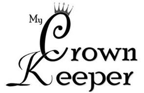 MY CROWN KEEPER