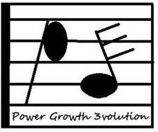 POWER GROWTH 3VOLUTION