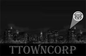 T TTOWNCORP