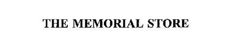 THE MEMORIAL STORE