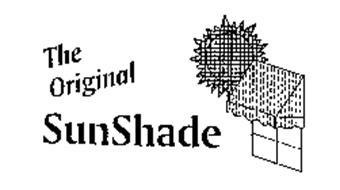 THE ORIGINAL SUNSHADE