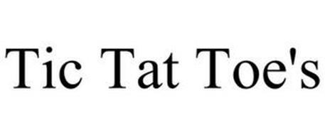TIC TAT TOE'S