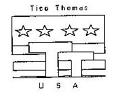 TICO THOMAS TT U S A