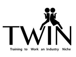 TWIN TRAINING TO WORK AN INDUSTRY NICHE