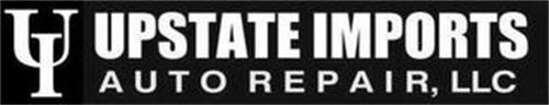 UI UPSTATE IMPORTS AUTO REPAIR, LLC