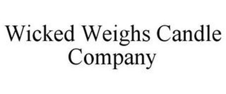 WICKED WEIGHS CANDLE COMPANY