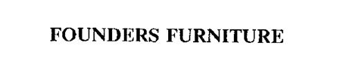 FOUNDERS FURNITURE
