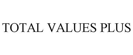 TOTAL VALUES PLUS