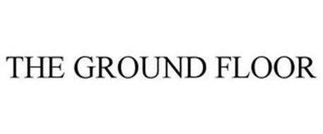 THE GROUND FLOOR