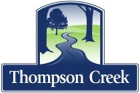 Thompson Creek Trademark Of Thompson Creek Window Company