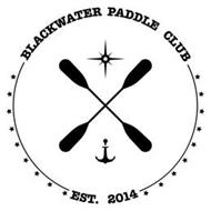 BLACKWATER PADDLE CLUB EST. 2014
