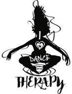I DANCE THERAPY