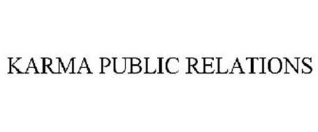 KARMA PUBLIC RELATIONS