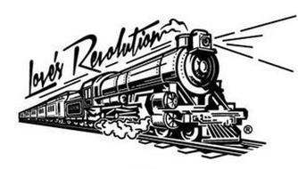 LOVE'S REVOLUTION
