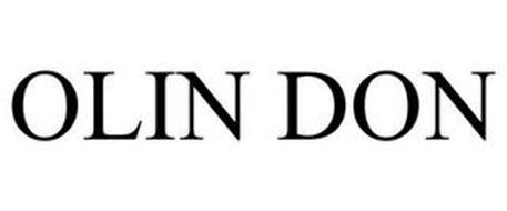 OLIN DON