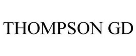 THOMPSON GD