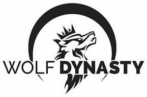 WOLF DYNASTY