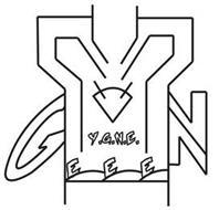 Y.G.N.E. GYEEEN