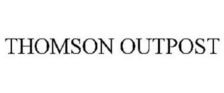 THOMSON OUTPOST