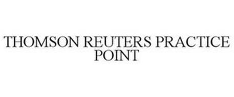 THOMSON REUTERS PRACTICE POINT