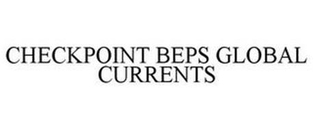 CHECKPOINT BEPS GLOBAL CURRENTS